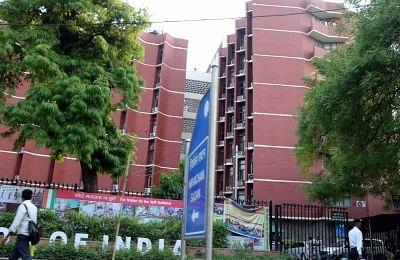Election Commission of India (ECI). (File Photo: IANS)