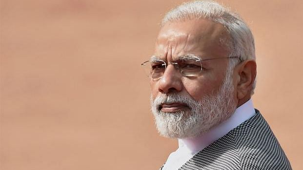 PM Modi Wrongly Attributes Couplet to Urdu Poet Mirza Ghalib in RS