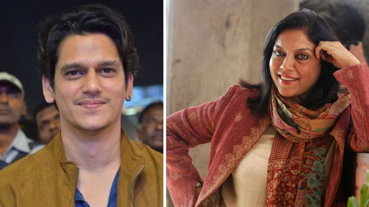 Vijay Varma to Star in Mira Nair's 'A Suitable Boy'