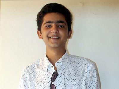 """Tumbbad"" actor Mohammad Samad will do a cameo in the show ""Mere Sai - Shraddha Aur Saburi""."