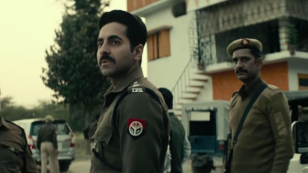Ayushmann Opens up About 'White Saviour Complex' in Article 15