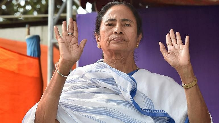 Will Ask Opposition to Demand Return of Ballot Papers: Mamata