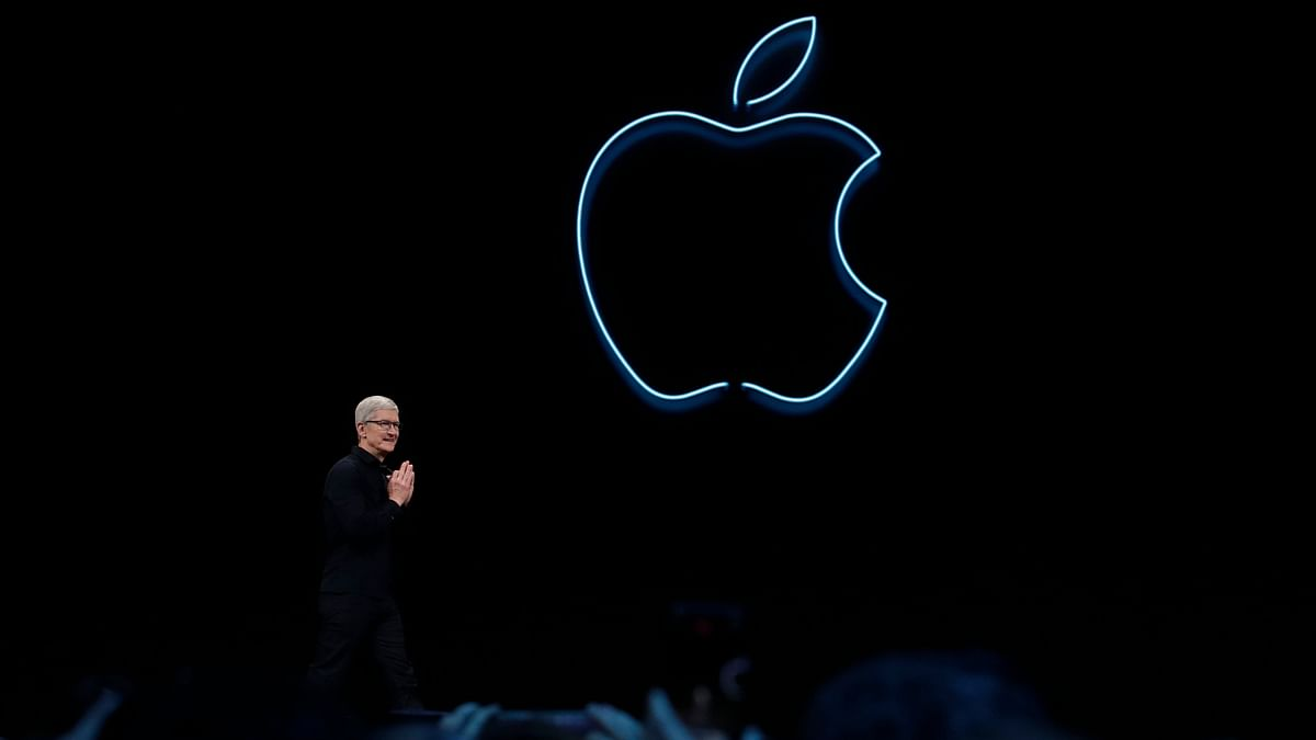 Apple Becomes 1st US Company to Hit $2 Trillion-Mark