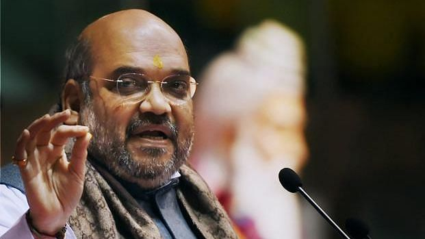 Amit Shah Likely to Continue as BJP President Till October: Report