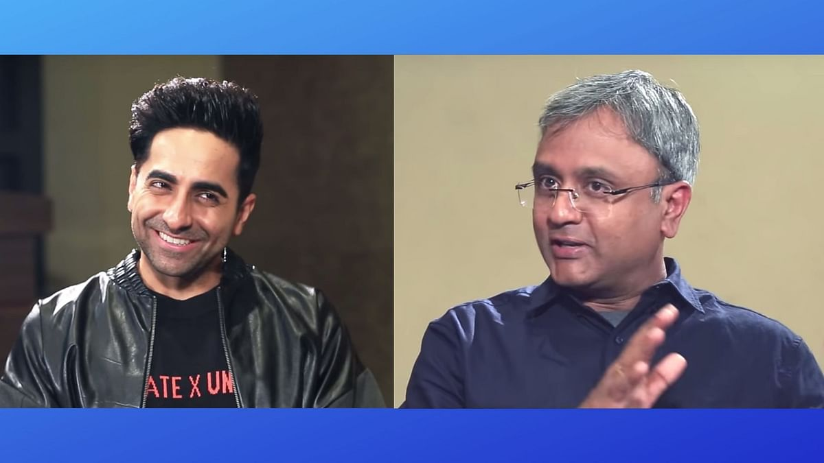I Believe Caste System Must Be Eradicated: Ayushmann on Article 15