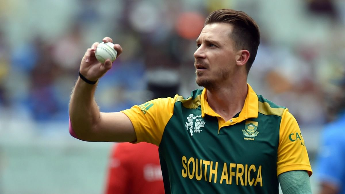 Big Blow to South Africa! Dale Steyn Ruled Out of ICC World Cup