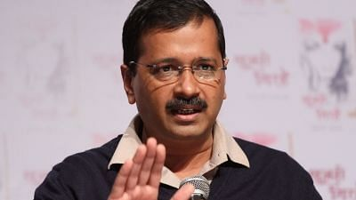 Kejriwal Questions 'Spurt in Crime', Delhi Cops Respond With Stats