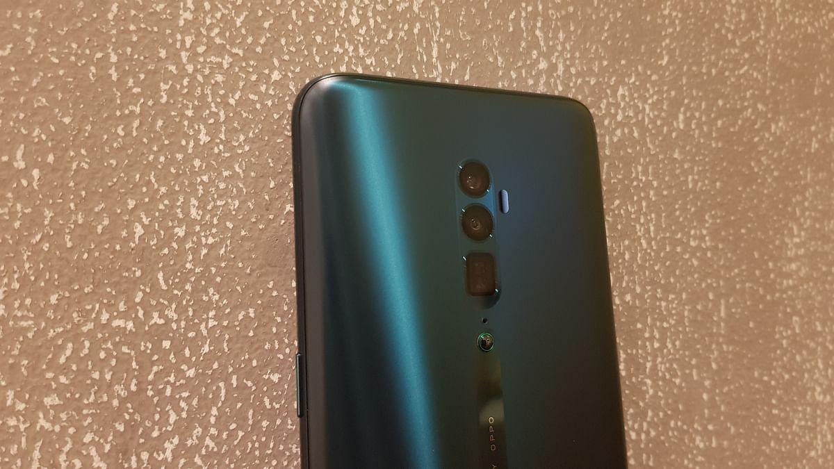 60x optical zoom on a phone!