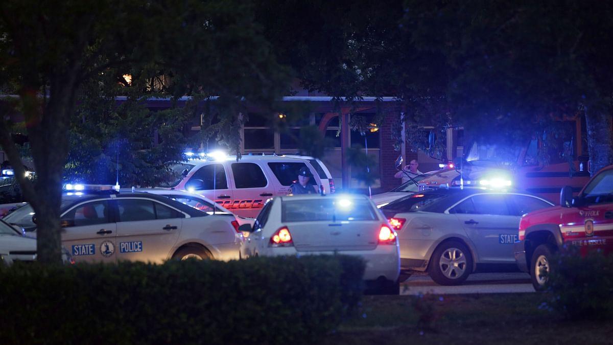 12 Dead in Virginia Beach's 'Most Devastating' Mass Shooting