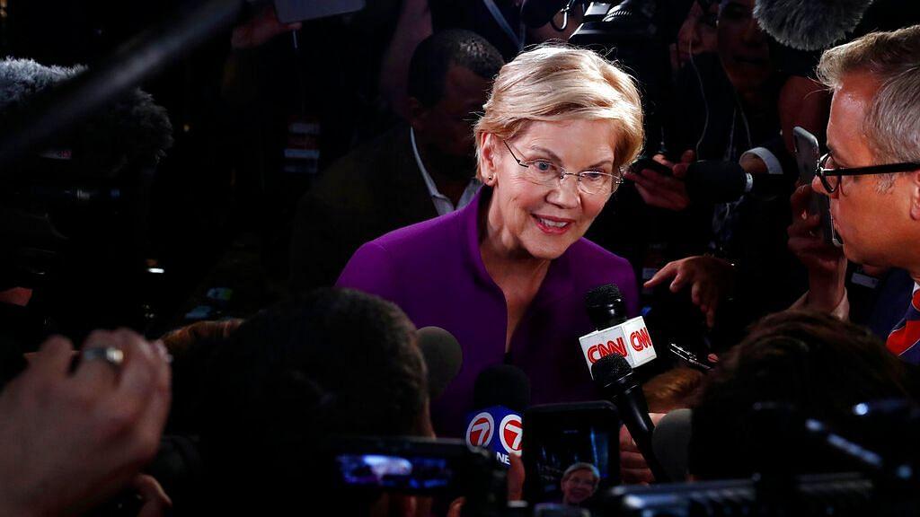 Key Takeaways From First US Presidential Debate of 2020 Campaign