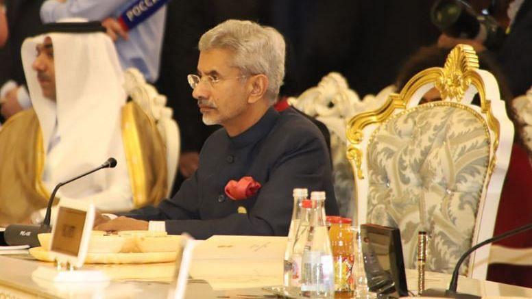 Terrorism Gravest Threat in Asia: EAM Jaishankar at CICA