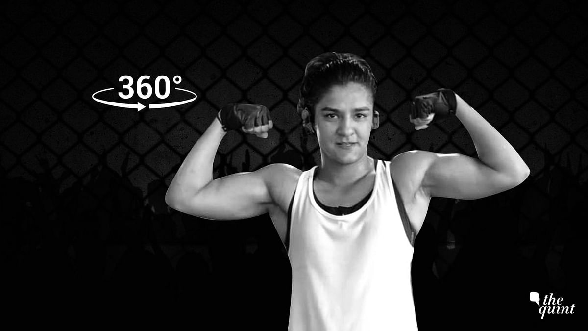 What is MMA, the Sport Ritu Phogat Picked Over Wrestling?