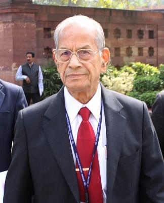 """Metro man"" E. Sreedharan. (File Photo: IANS)"