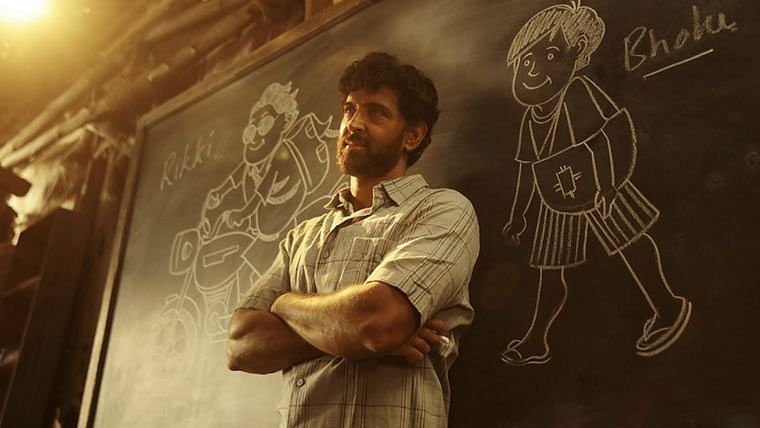 Why Hrithik Roshan's Brownface in 'Super 30' is Problematic