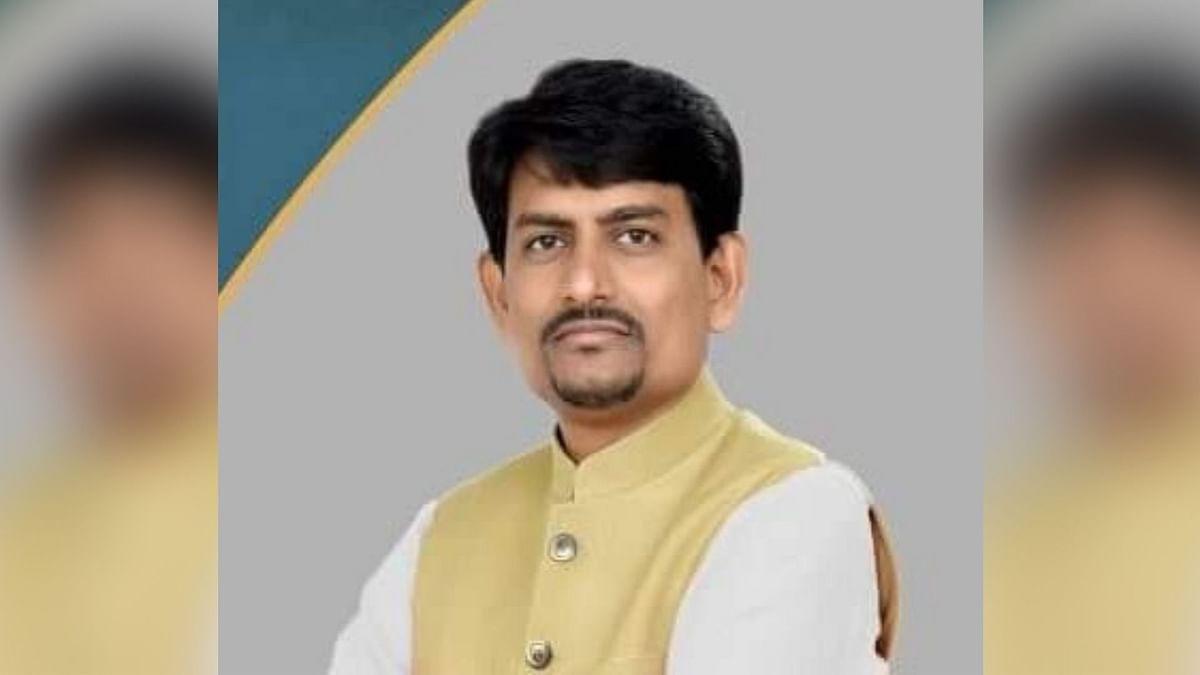 Gujarat HC Admits Congress' Petition on Alpesh Thakor's Expulsion