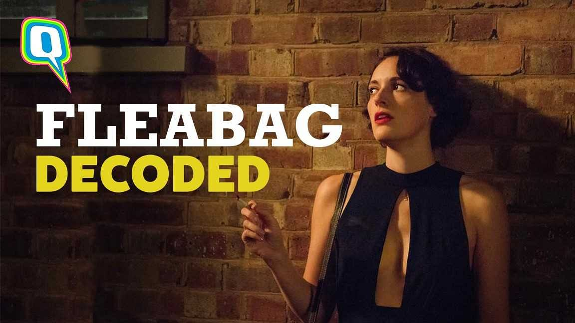 Do you get these Fleabag references?
