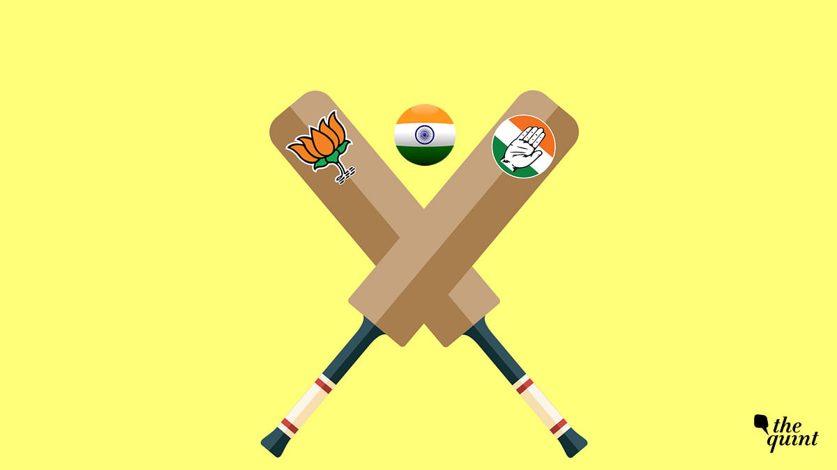 In 'World Cup of Elections' Opposition Should've Practised Harder