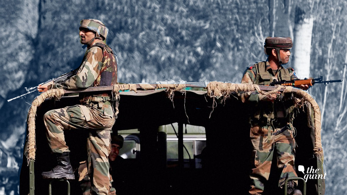 The ethos of 'Responsibility, Authority and Accountability' is central to the performance of the Armed Forces.