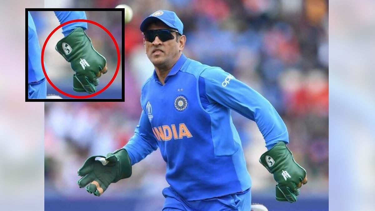 QWrap: Row Over Dhoni's Gloves, SIT Formed For Aligarh Murder Case