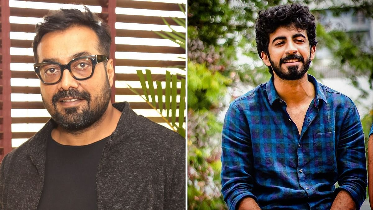 Here's Who Is Starring in Anurag Kashyap's Next Film