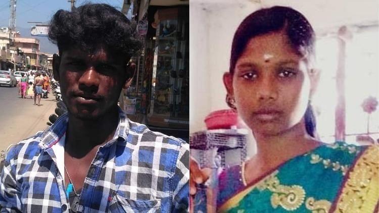 Dalit Girl, Lover Killed by Family in TN Over Caste