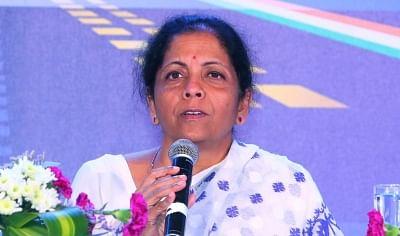Twitterati pour advises for Sitharaman to rekindle economic growth