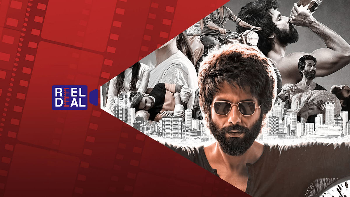 Reel Deal: All Things Problematic About Shahid's 'Kabir Singh'