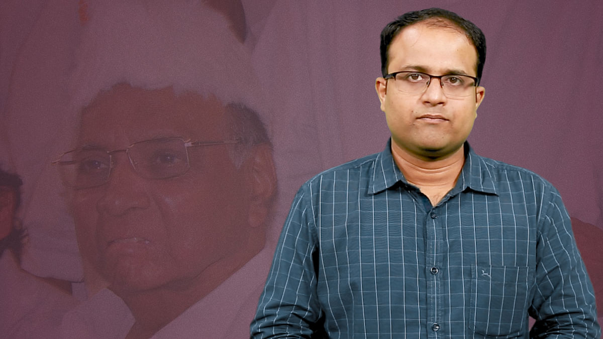 Prakash Ambedkar Was Behind Sharad Pawar's Fall in Maharashtra