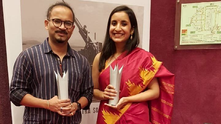 The Quint Wins  in Two Categories at RedInk Awards 2019