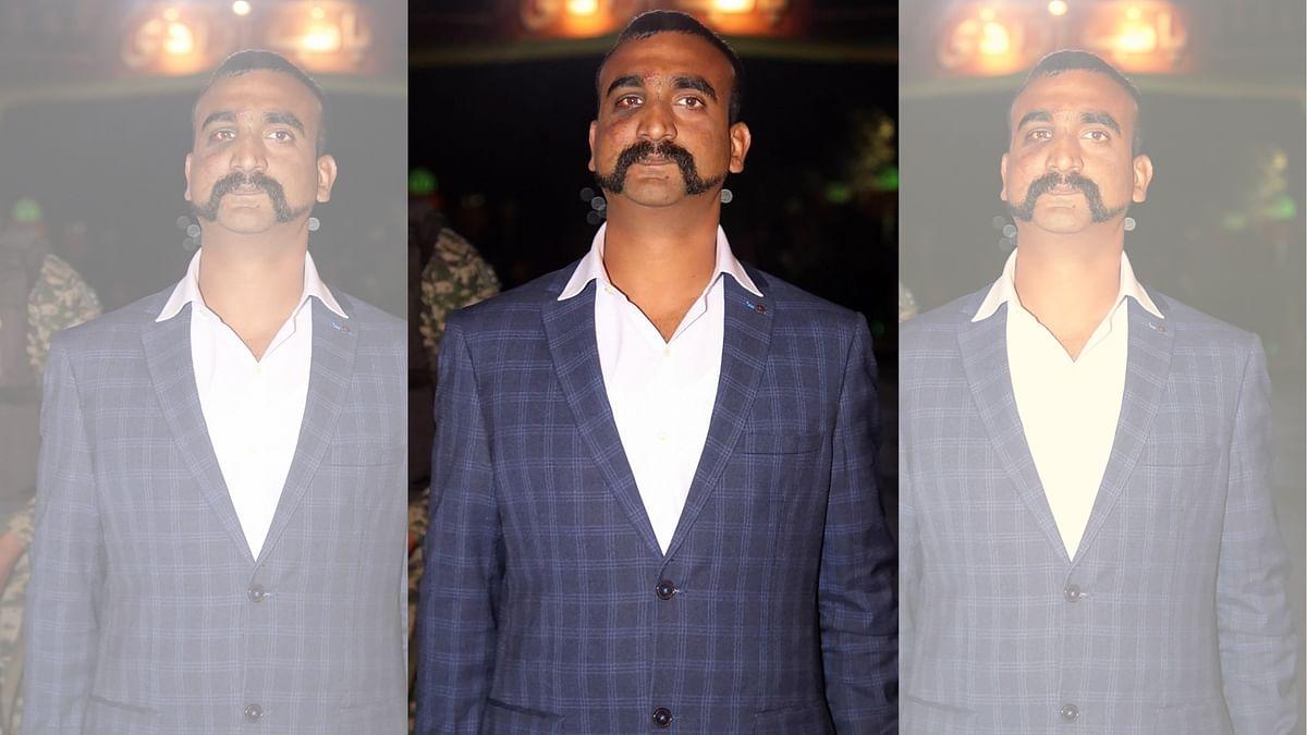 Abhinandan's Moustache Should Be National Moustache: Adhir Ranjan