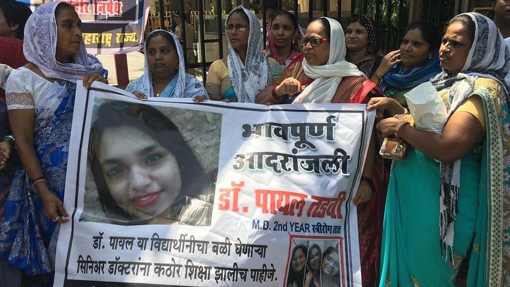 Payal Tadvi Suicide Case: HC Grants Bail to Three Women Doctors