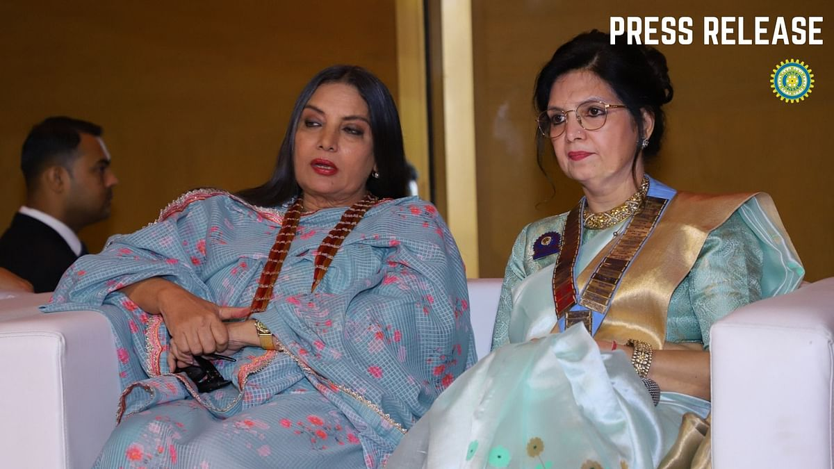 Press Release:Bollywood, Business & Innerwheel Women Icons Team Up