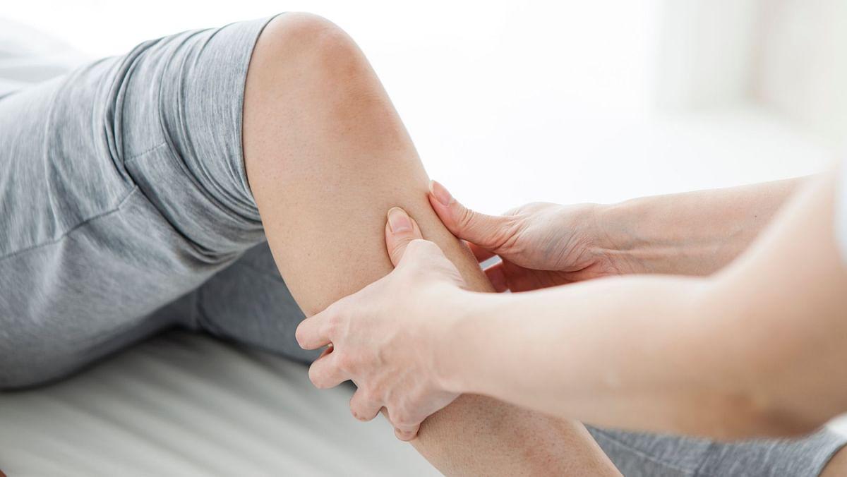 Symptoms of arthritis may vary according to the type of arthritis.