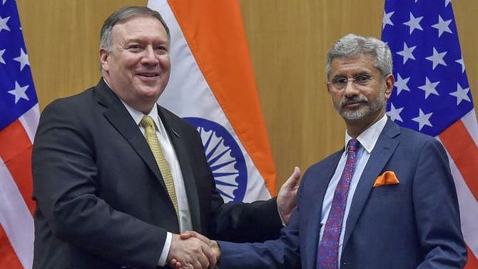 QBullet: India, US Vow to Work Together; PM on Jharkhand Lynching