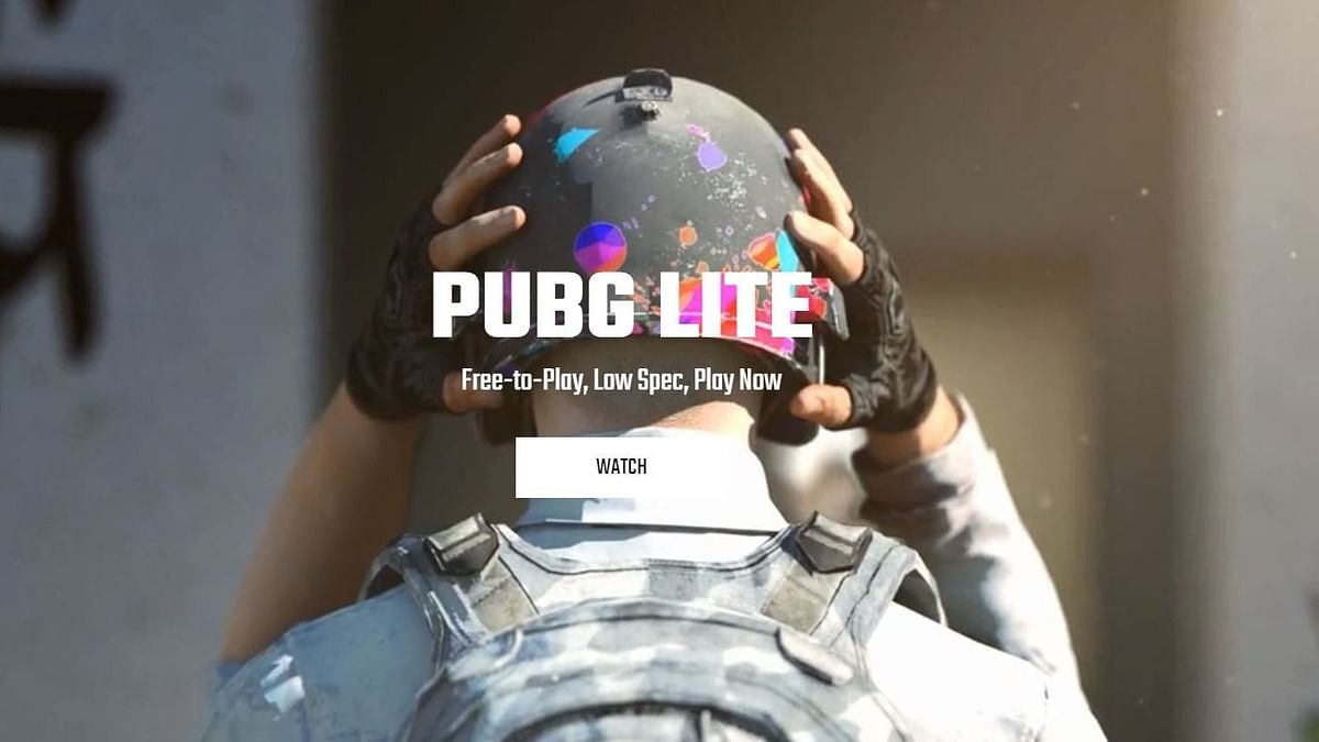 PUBG Lite Shuts Down in India, Player Support to End on 29 May