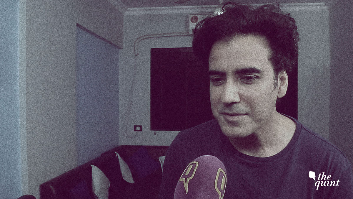 Can't Be Carrying the Burden of Years of Patriarchy: Karan Oberoi