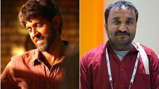 Anand Kumar on Why Hrithik Is Perfect for His Biopic 'Super 30'