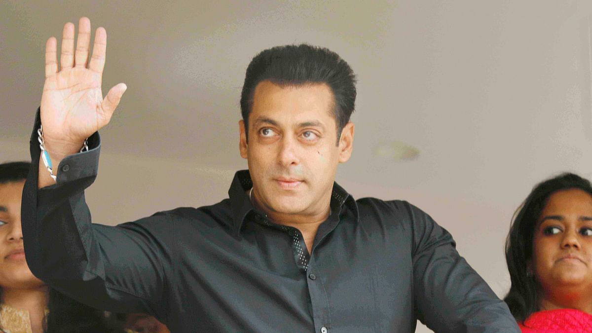 Blackbuck Poaching: Salman Khan Acquitted in Fake Affidavit Case