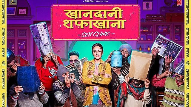 Khandaani Shafakhana Trailer: Sonakshi & Varun Leave You in Splits