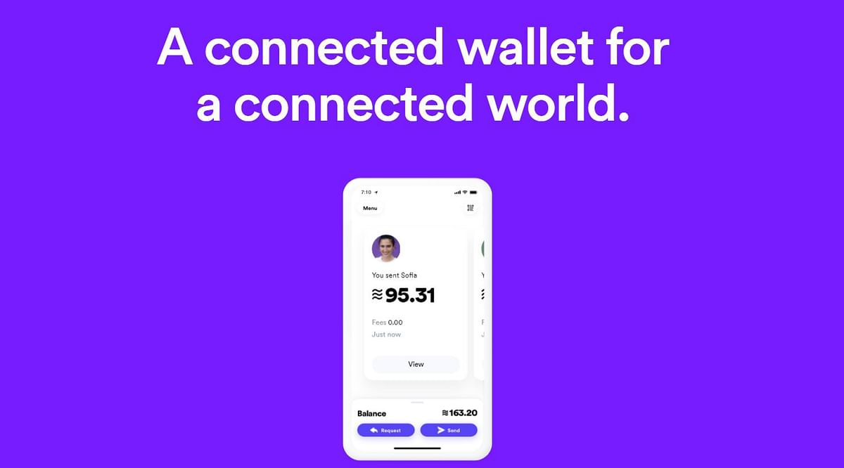 Libra will be available through another digital wallet app when it launches in 2020.