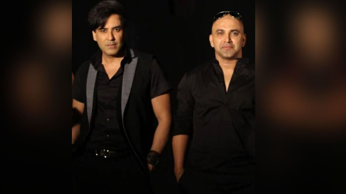 Evidence Has Been Tampered With, Alleges Karan Oberoi's Bandmate
