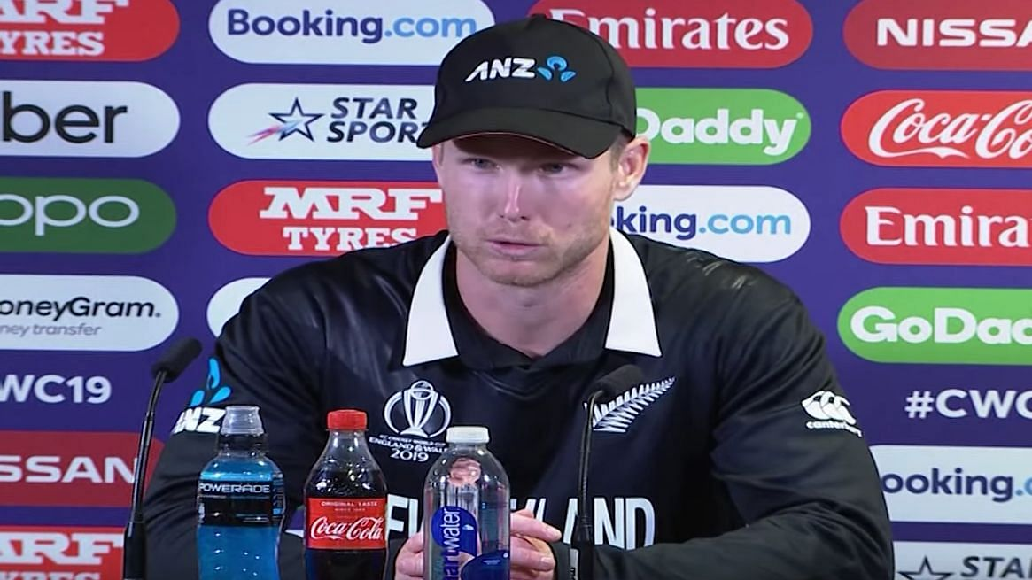 Would Be Naive to Expect to Go Through World Cup Unbeaten: Neesham