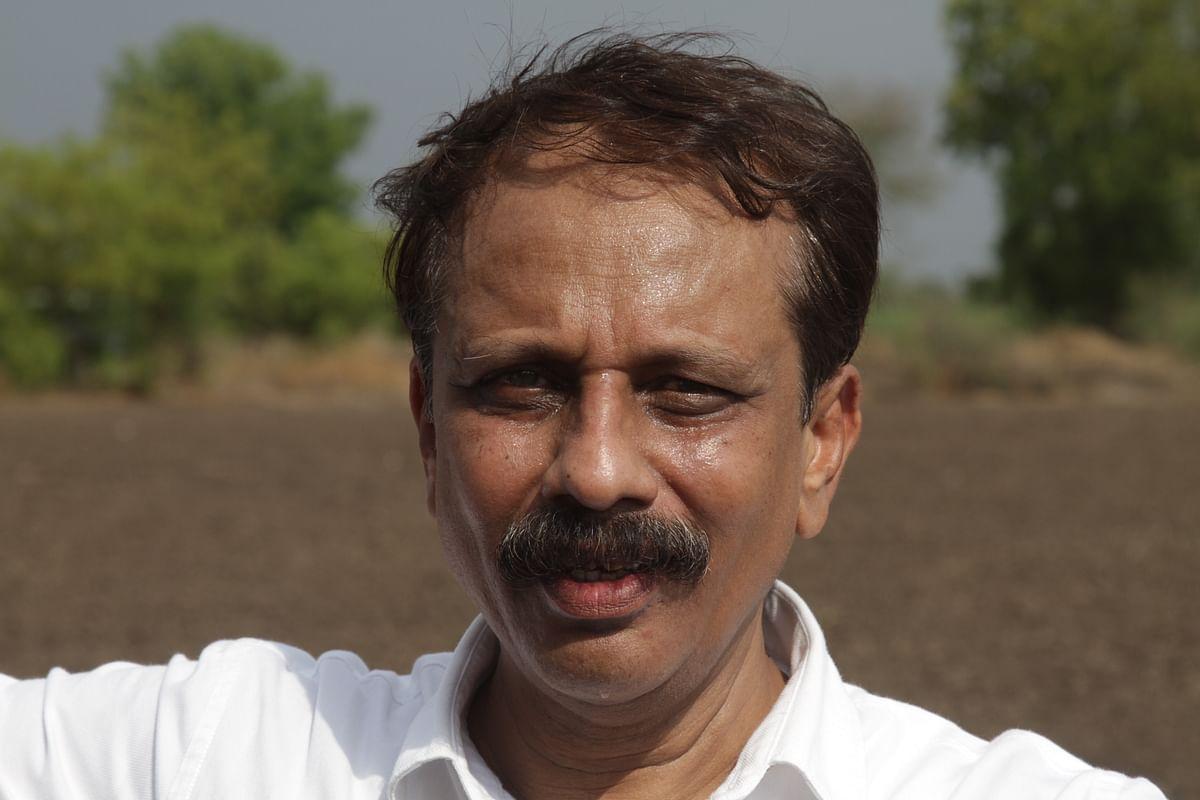 Lalit Patil Bahale.