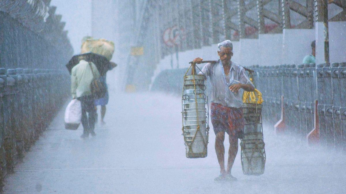 Monsoon Hits Kerala Coast, Confirms Met Department