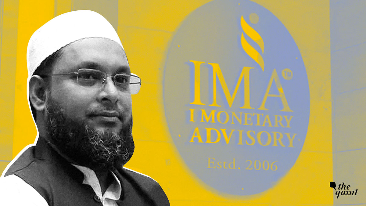 Absconding IMA Founder  Says He Wants to Come Back to India