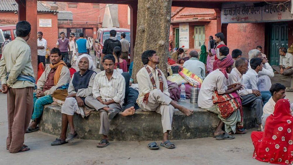 India's Poorest States Saw Largest Declines in Health Sector Index