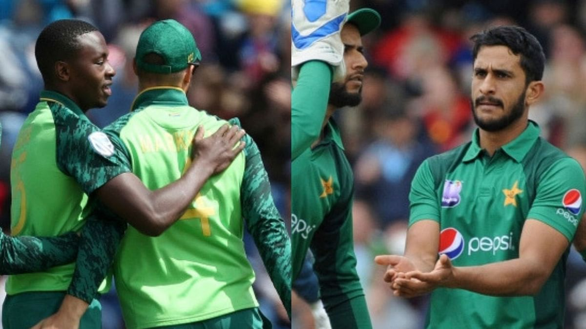 PAK vs SA World Cup Live Streaming: Where to Watch Match Online