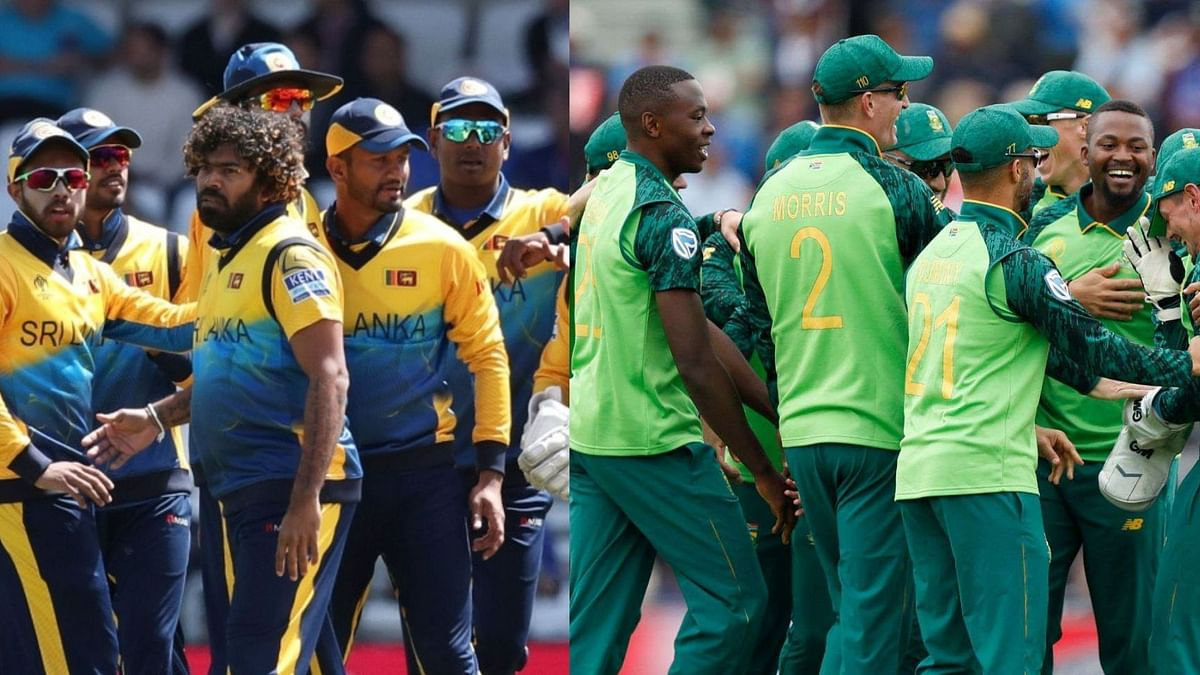SL vs SA Live Match Streaming: Where to Watch WC Match Online