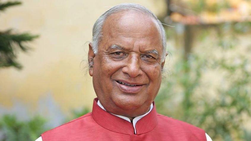 Rajasthan BJP Chief Madan Lal Saini Passes Away at 75