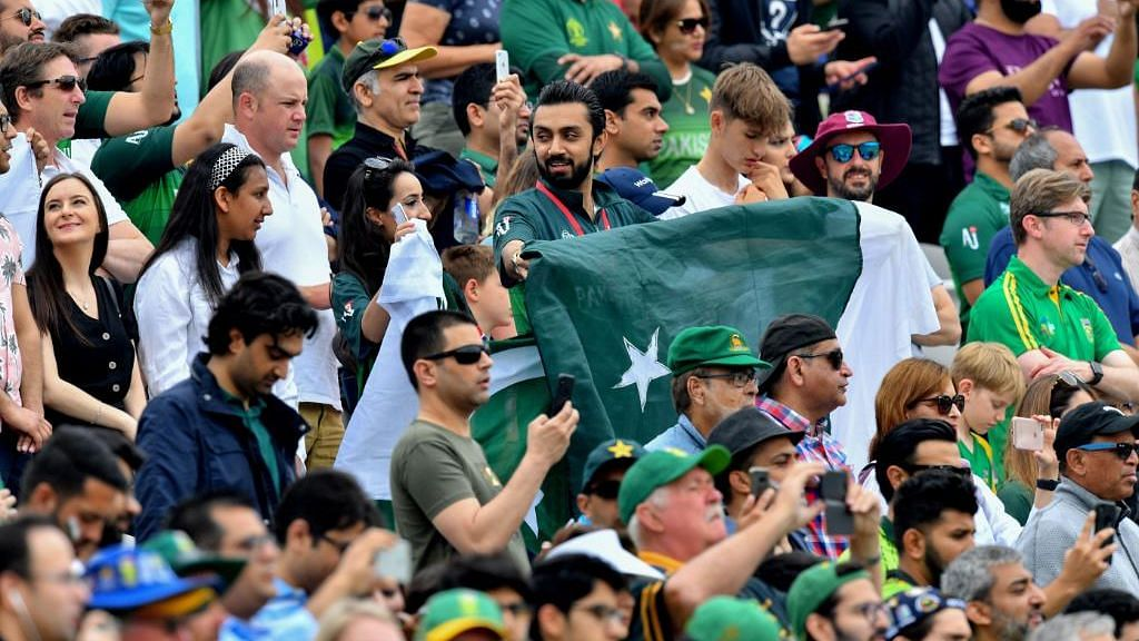 'Sarfaraz, We Are Sorry': Pakistan Fans Apologise Post SA Victory
